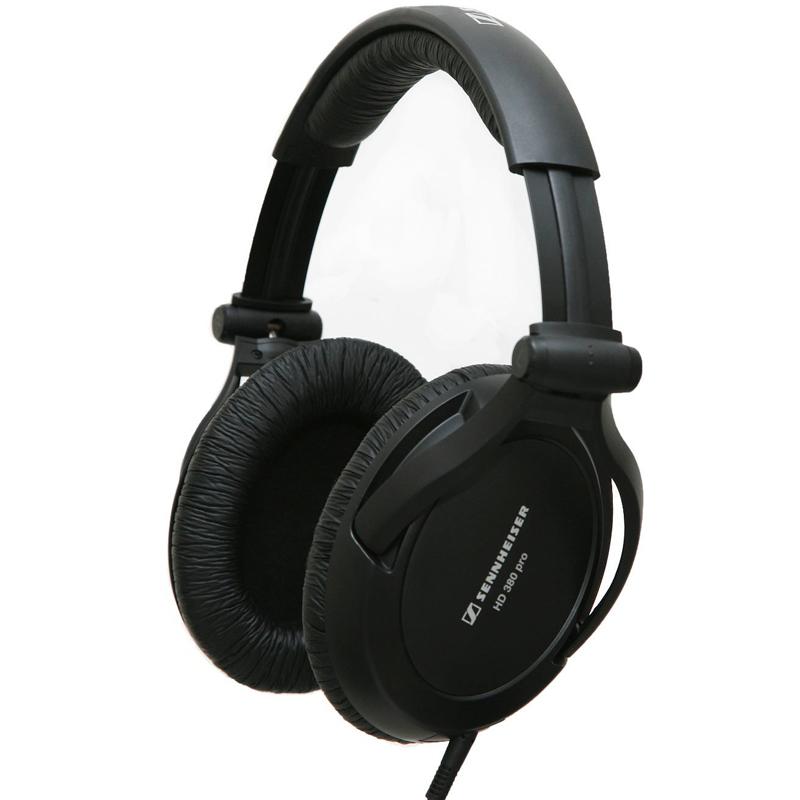 监听耳机产品图